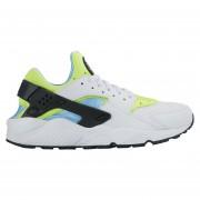 Zapatos Running Hombre Nike Air Huarache + Medias Cortas Obsequio