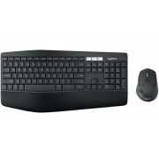 Logitech tipkovnica i miš Wireless Combo MK850, Unifying