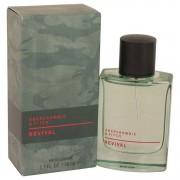 Abercrombie & Fitch Revival Eau De Cologne Spray 1.7 oz / 50.27 mL Men's Fragrances 537766