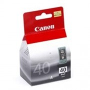 Kazeta CANON PG-40 black MP 150/160/170/180/450/460, iP 2200, MX300