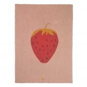 Ferm Living Fruiticana Strawberry Plaid