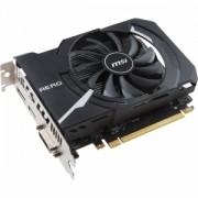 Placa video MSI NVIDIA GeForce GTX 1050 TI AERO ITX 4G OCV1 4GB GDDR5