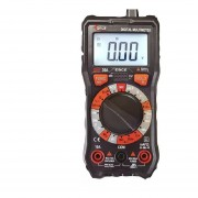 Tester Multimetro Gralf Premium Gmf-39a Compacto Capacidad