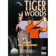Tiger Woods - Heart Of A Champion DVD