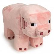 Figurina Plus Porcusor licenta Minecraft Jinx 30cm