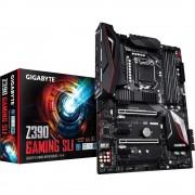 Matična ploča Gigabyte Z390 GAMING SLI Baza Intel® 1151v2 Faktor oblika ATX Set čipova matične ploče Intel® Z390