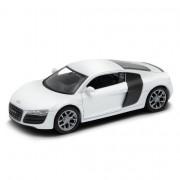 Welly - 1/43 Audi R8 V10 (White)