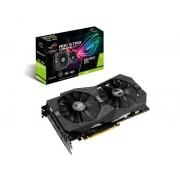 ASUSTEK ASUS ROG -STRIX-GTX1650-O4G-GAMING GeForce GTX 1650 4 GB GDDR5