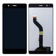 Display Cu Touchscreen Huawei P9 Negru