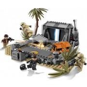 Lego Конструктор Lego Star Wars 75171 Битва на Скарифе