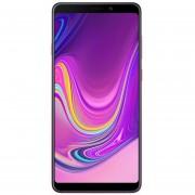 Samsung Galaxy A9 2018 Dual SIM (6GB, 128GB) 4G LTE - Rosado