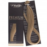 Poze Premium Keratin Extensions Sand Blonde 10B - 60cm