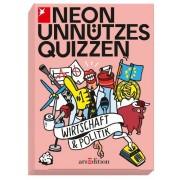 - Unnützes Quizzen: Wirtschaft & Politik - Preis vom 02.04.2020 04:56:21 h