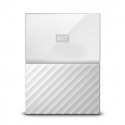 Western Digital WD My Passport 3.0 Bianco 2TB