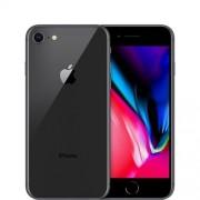 """Smartphone, Apple iPhone 8, 4.7"""", 64GB Storage, iOS 11, Space Grey (MQ6G2GH/A)"""