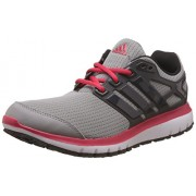 adidas Men's Energy Cloud M Mgsogr, Dkgrey and Rayred Running Shoes - 10 UK/India (44.7 EU)
