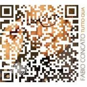 Video Delta Concato,Fabio - Tutto Qua - CD