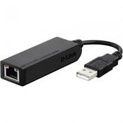 D-Link DUB-E100 USB 2.0 Ethernet адаптер