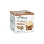 Tisanoreica Gianluca Mech Tisanoreica Fette Biscottate 2 X 50 gr (5 Fette)