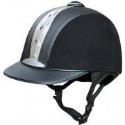 Casca echitatie Harrys Horse TOCA Pro-Leather s 56 3020085