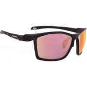 Alpina Twist Five QVM+ Cykelglasögon svart 2019 Solglasögon