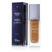 Christian Dior Diorskin Nude Skin Glowing Maquillaje SPF 15 - # 030 Medium Beige 30ml/1oz