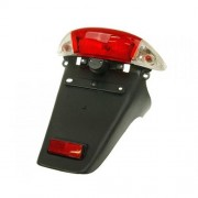STOP COMPLET SCUTER MARE - MTO-D25003