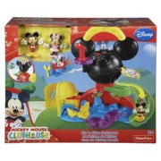 Fisher-Price Set de joaca Mickey Mouse Club House