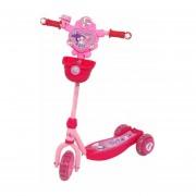 Patin Scooter MyToy Infantil-Rosa