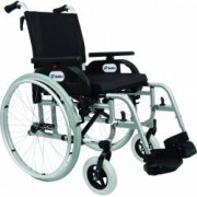 Mobilex Letvægts kørestol, model Dolphin