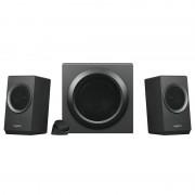 Logitech Z337 Bold Sound Altavoces Bluetooth Multimedia Negro