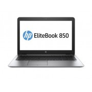 "HP EliteBook 850 G4 i7-7500U/15.6""FHD SVA/8GB/256GB SSD/Intel HD 620/Win 10 Pro/3Y (Z2W93EA)"