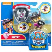PAW Patrol Pirate Pups Exclusive Figure Skye