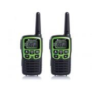 MIDLAND Walkie-talkie MIDLAND XT-30 C1177 (8 Canales - 6 Km - Hasta 12h de autonomía - Negro)