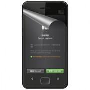 Snooky Ultimate Anti Shock Screen Guard Protector For Meizu M9