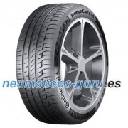 Continental PremiumContact 6 SSR ( 225/45 R19 92W *, runflat )