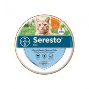 Seresto Flea Collar For Cats 1 Pack