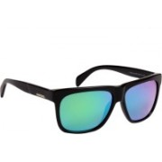 Diesel Wayfarer Sunglasses(Multicolor)