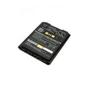Symbol MC55 battery (3600 mAh, Black)
