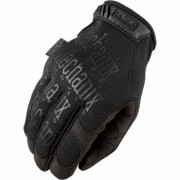 Mechanix Men's Wear Original Gloves - Covert, X-Large, Model MG-55-011, Black