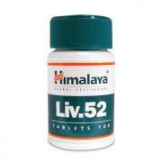 LIV.52 - 100 Tabs
