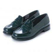 【SALE 40%OFF】ハンター HUNTER ORIGINAL PENNY LOAFER (IVW) レディース