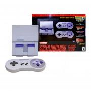 Consola Super Nintendo Entertainment System Classic Mini SNES