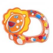 Бебешка дрънкалка Лъвче, 1381 Babyono, 0090011