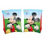 Opblaas zwembandjes Mickey Mouse
