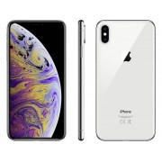 Apple iPhone XS Max iPhone 512 GB 6.5 inch (16.5 cm) iOS 12 12 Mpix Zilver