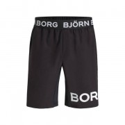 Björn Borg Shorts August Black L