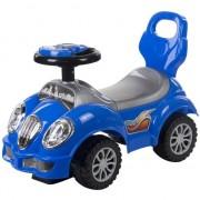 Masinuta fara pedale Parrot Sun Baby - Albastru