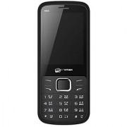 Micromax X605 Dual Sim Mobile Phone Black
