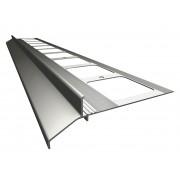 K30 Profil balkonowy okapowy łukowy 1mb